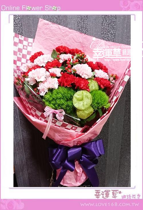優質花束A0307