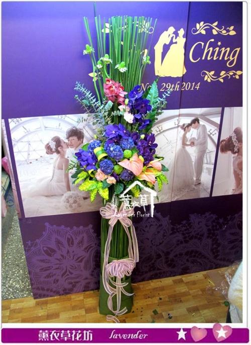 花柱設計c121525