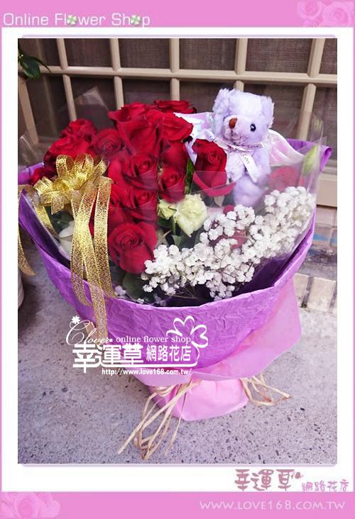 優質花束*A0205