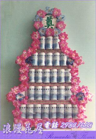 6-1(五層台灣啤酒)