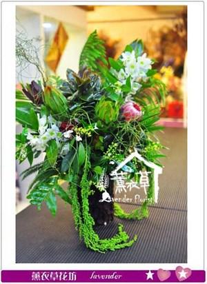 盆花設計106031415