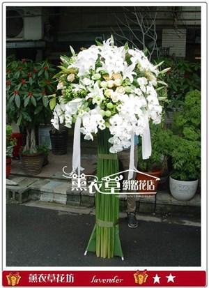 藝術花柱設計一個y31935