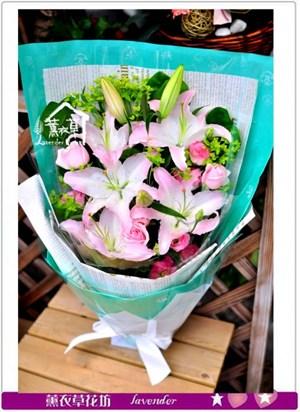 精緻花束c082335
