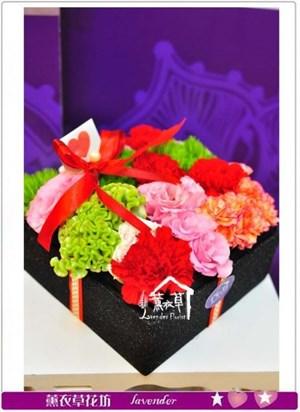 雅緻花盒a050518