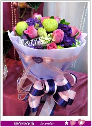 精緻花束~特賣y34040