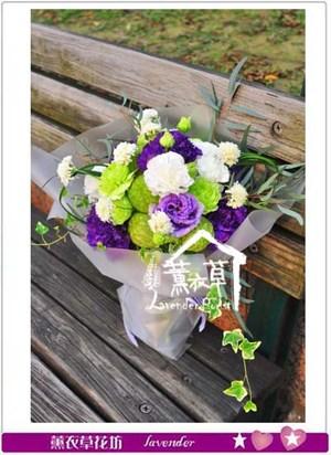 精緻花束106032801
