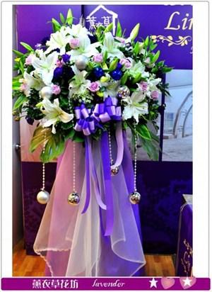 歐式花柱一個 a011715