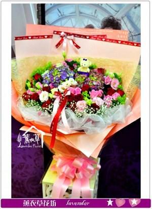 花束設計a051537