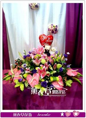 盆花設計y33057