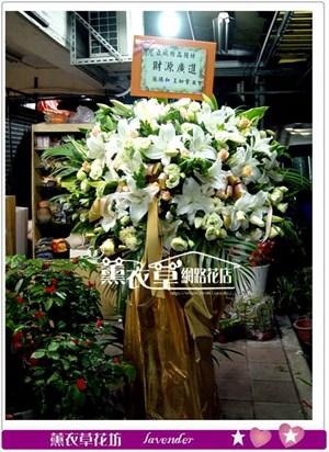 藝術花柱設計一組y33570