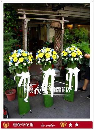 花柱設計一對y30925