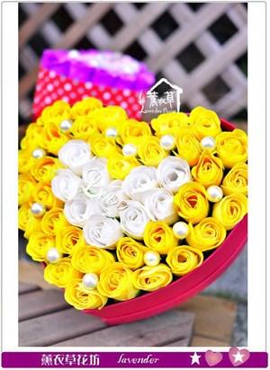 香氛花盒c072652