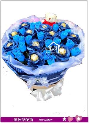 金莎&香氛玫瑰設計~<BR>新品限量優惠中b112725