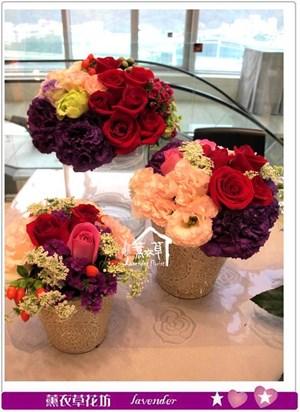 盆花設計組C021526