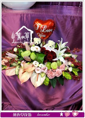 盆花設計y8162