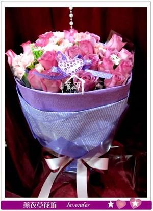 母親節花束c051242