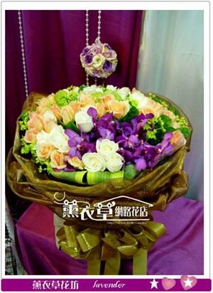 玫瑰60朵y32398