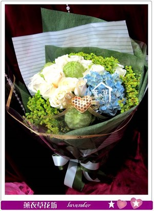 白玫瑰設計c051241