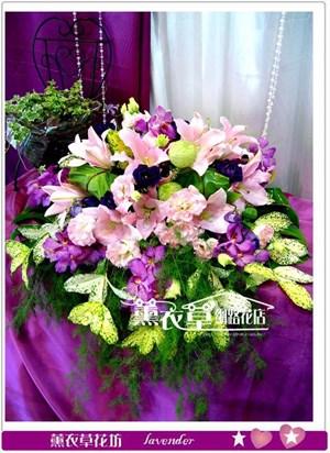 盆花設計y33414