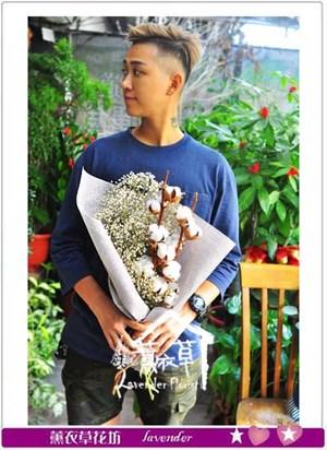 乾燥花束設計 106091803