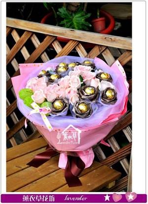 玫瑰花束c072556