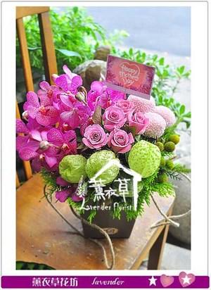 盆花設計106050706