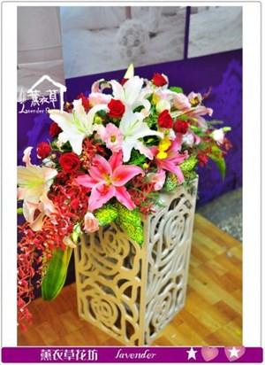 盆花設計a121818