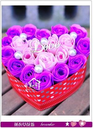 香氛花盒c072651