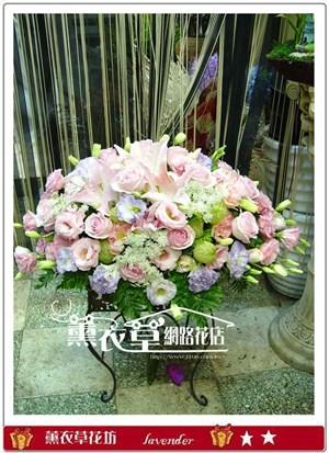 盆花設計y4257
