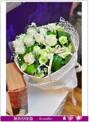 玫瑰花束a072608