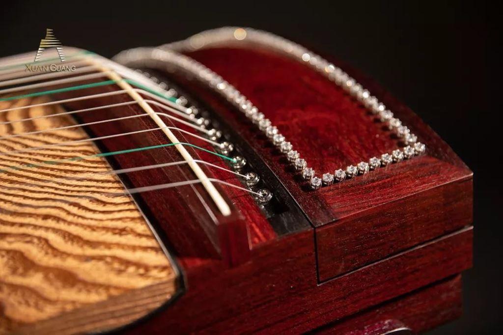 收藏家專區-頂級樂器