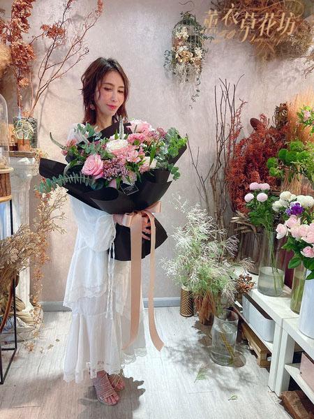 精緻花束設計 110071711