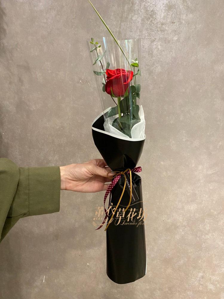 單枝花-不接受單支購買-需當配花束才能購買109041913