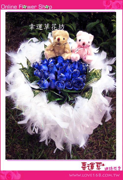 A022*優質花束