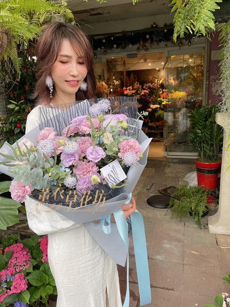 花束設計 110041402