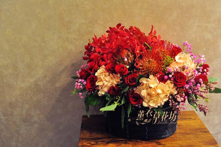 盆花設計a010526