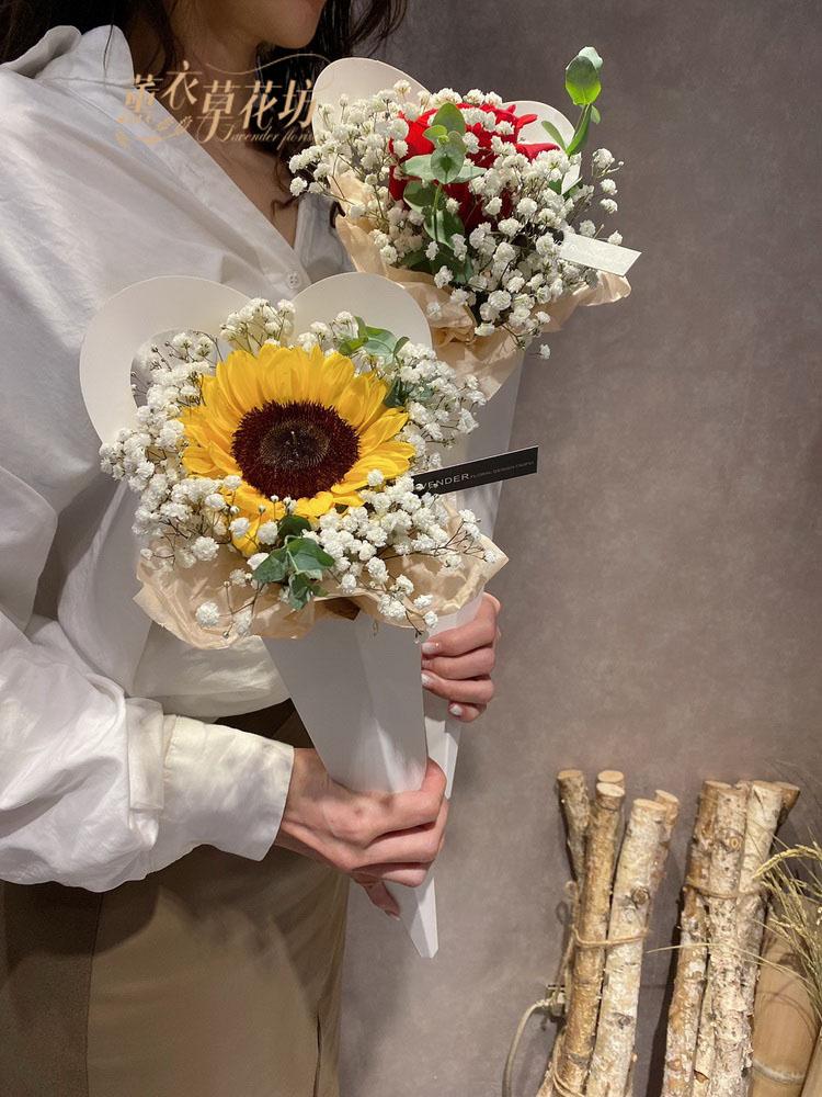 單支花設計109052818
