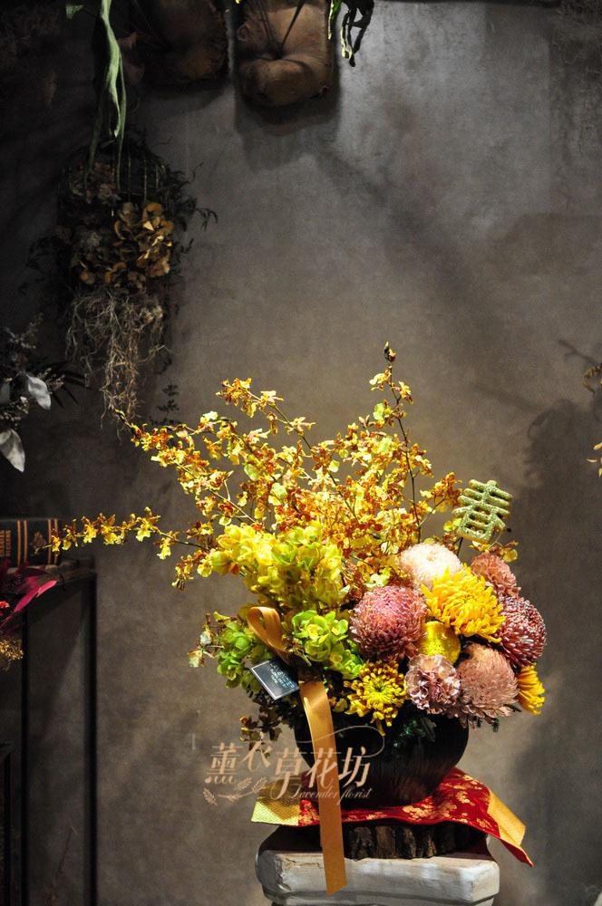 盆花設計110012218