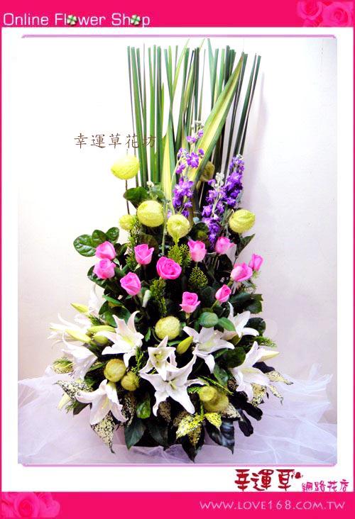 C20優質盆花