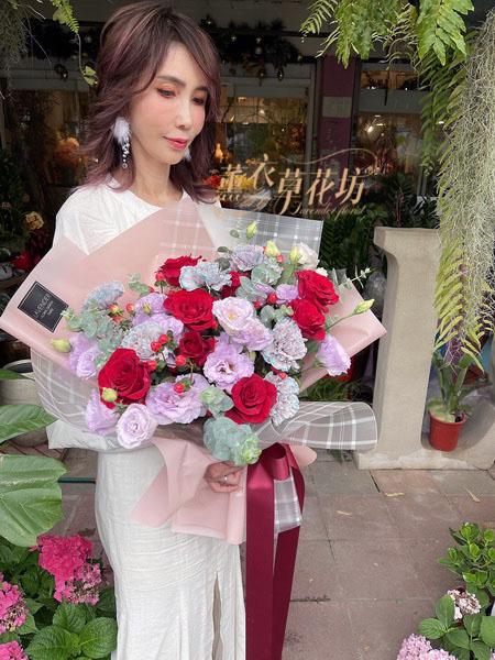 花束設計110041412