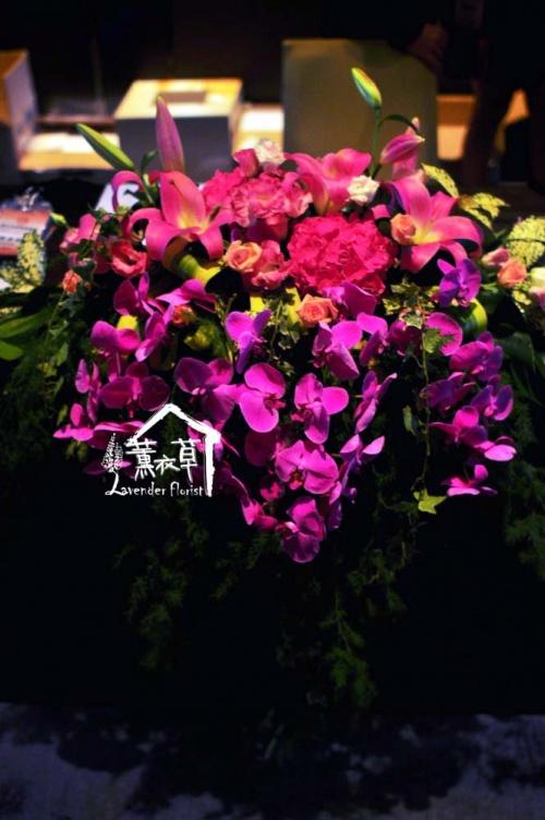 盆花A072106