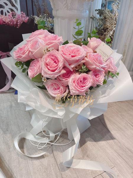 進口玫瑰20朵 110071406