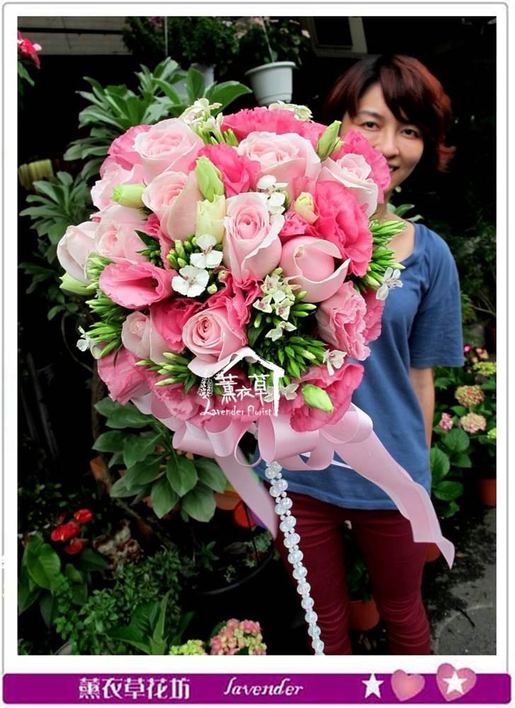 捧花設計c052525