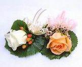 y02胸花