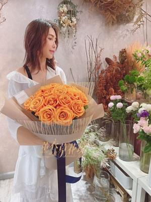 進口玫瑰~110071712