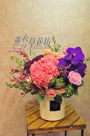 盆花設計107101210