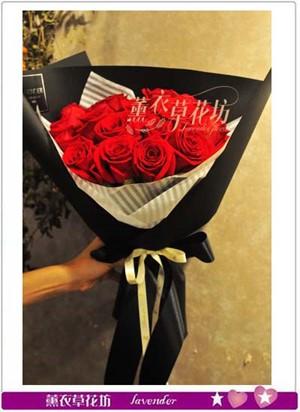 荷蘭進口玫瑰花 107090101