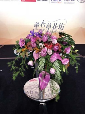盆花~講台花/會議桌花/107112822