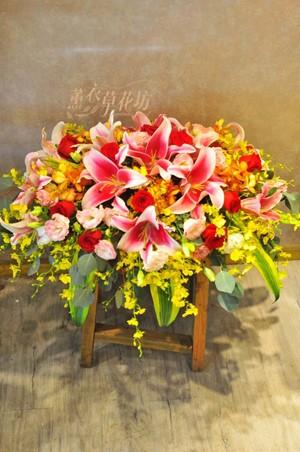 盆花設計 108032710