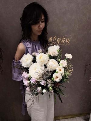 新娘捧花設計108050102